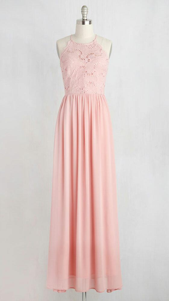 Bridesmaids Dresses They Can Wear Again