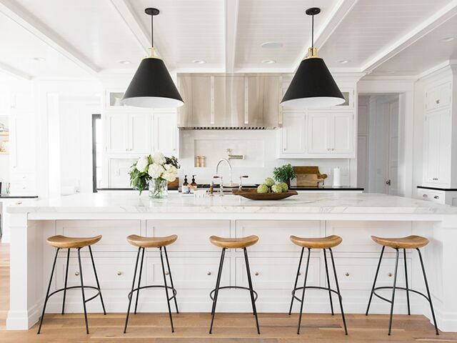 Two Necessary Kitchen Updates According To Nate Berkus