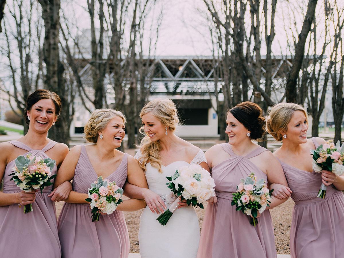 Bridesmaid Duties In Detail
