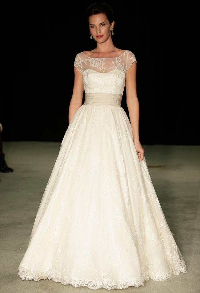 Anne Barge 2014 Wedding Dresses