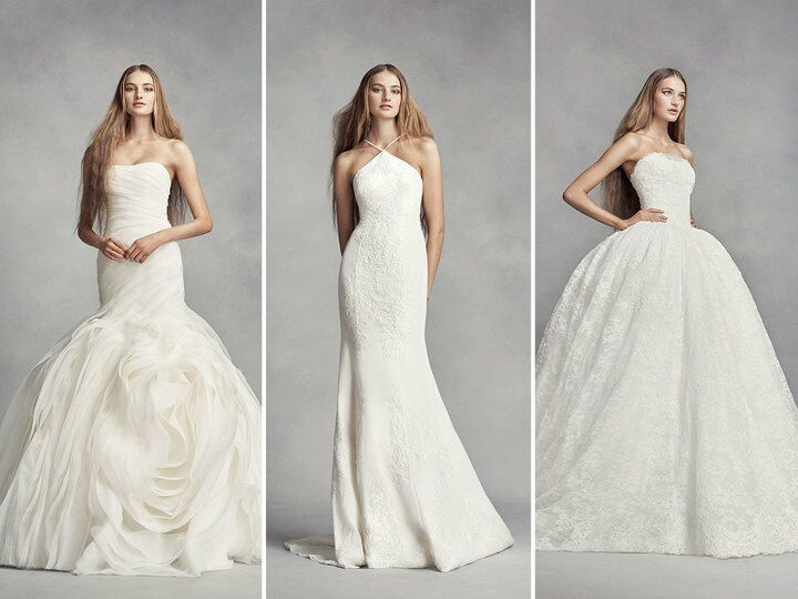 0dc67a06dd56 Vera Wang Tells Us Why Your Venue Should Inform Your Wedding Dress