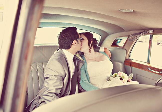 Photo: Renaissance Studios Photography // Featured: The Knot Blog