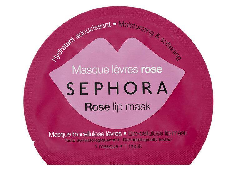 Sephora Collection Rose Lip Mask