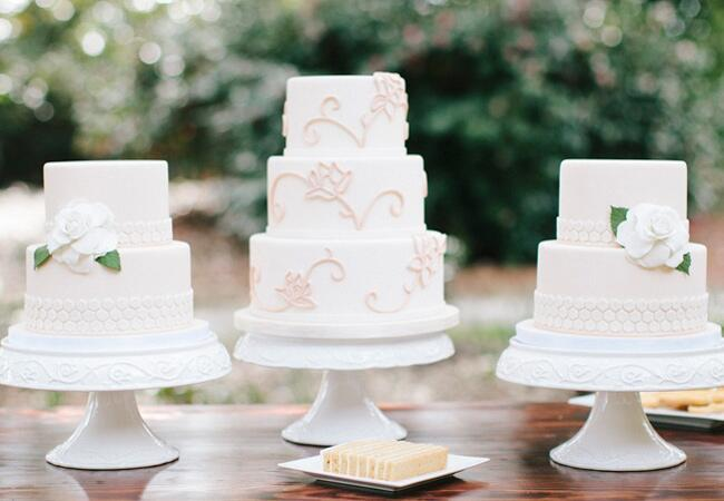 the most amazing wedding cakes of 2013