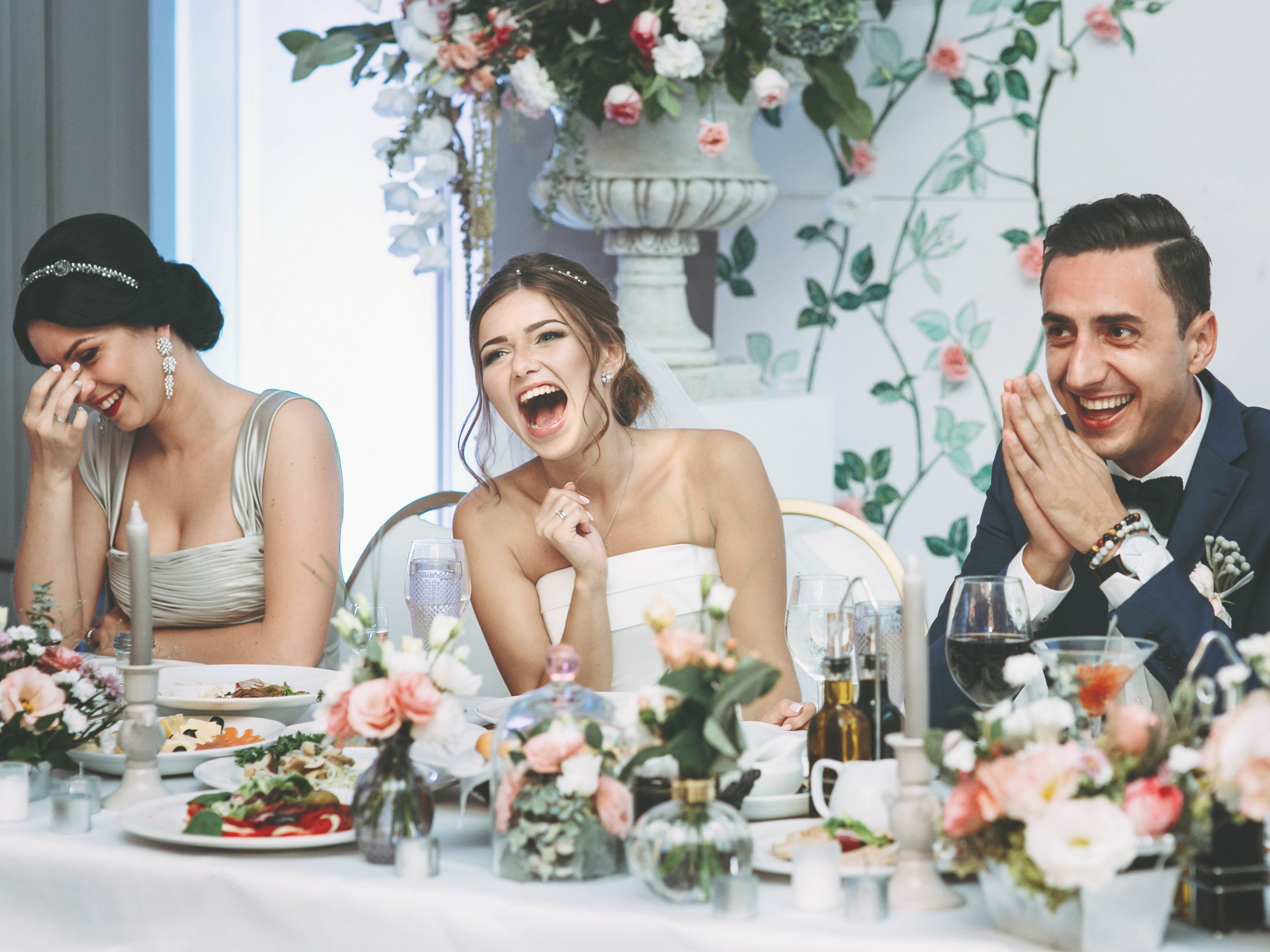 pictures Wedding Etiquette 101: The Guest Faux Pas You Don't Want to Make