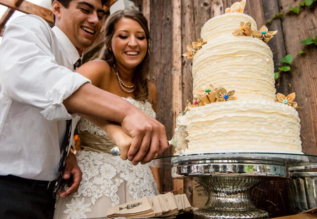 What Your Wedding Fight Says About Your Marriage