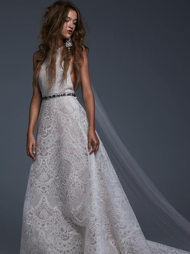 Vera Wang Ball Gown Wedding Dresses