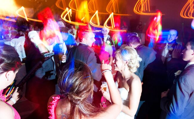 Wedding Reception After Party Ideas TK TheKnot