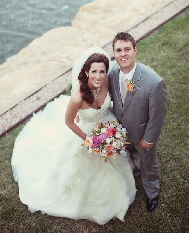 Photography: Christina Carroll Photography / Featured: The Knot Blog