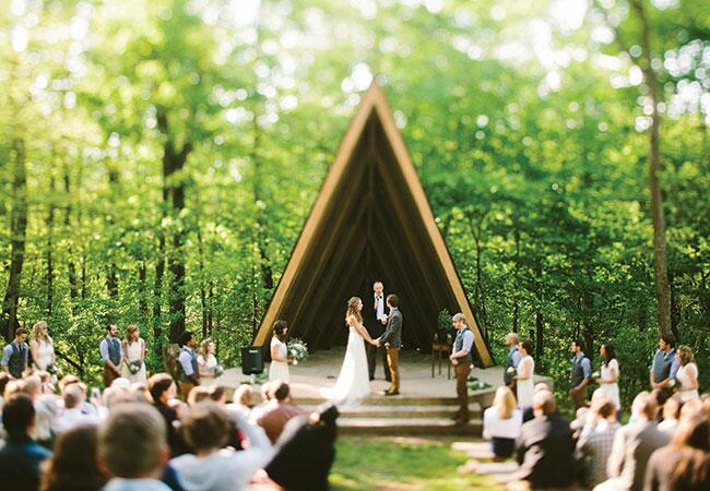 Best Real Weddings of 2014 | blog.theknot.com