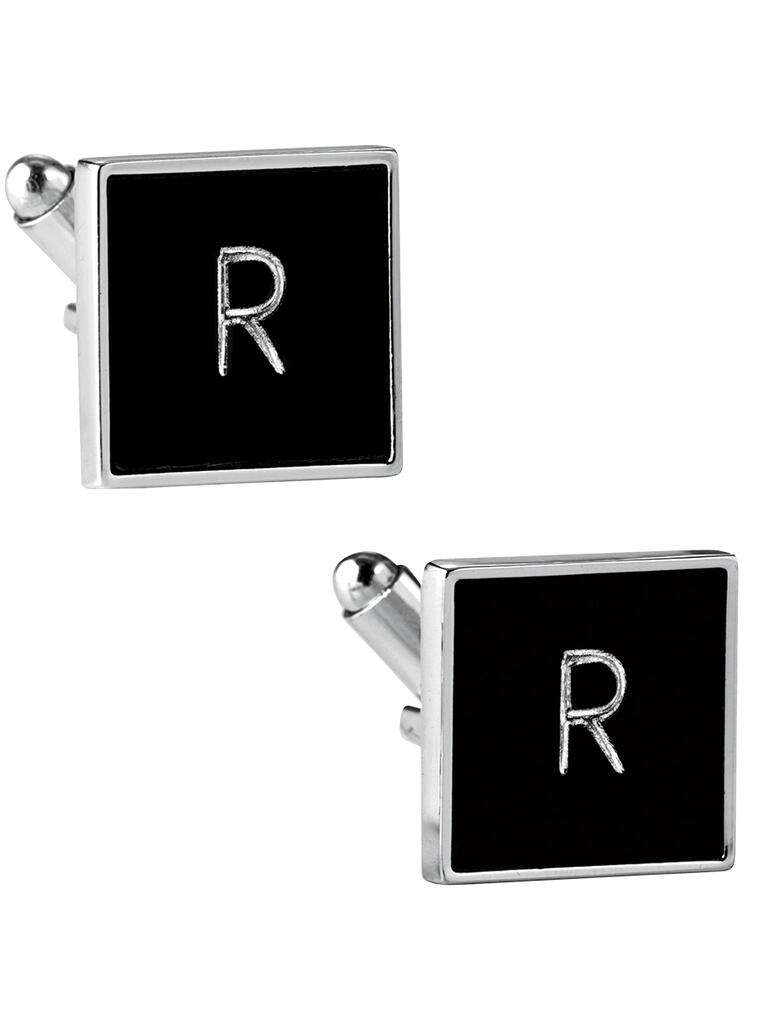 The Knot Shop cuff links
