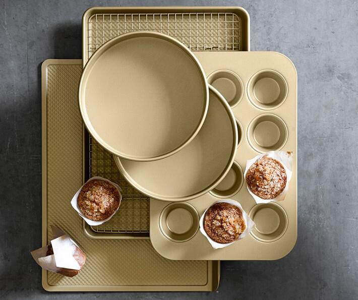 Williams-Sonoma bakeware