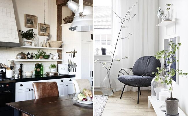 French Home Decor Blogs
