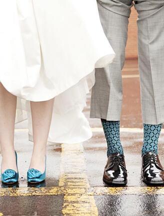 Julie & Matt's wedding