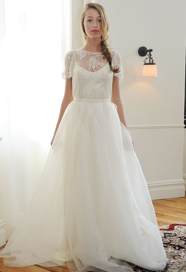 Sarah Seven Wedding Dresses For Sale | PreOwned Wedding Dresses