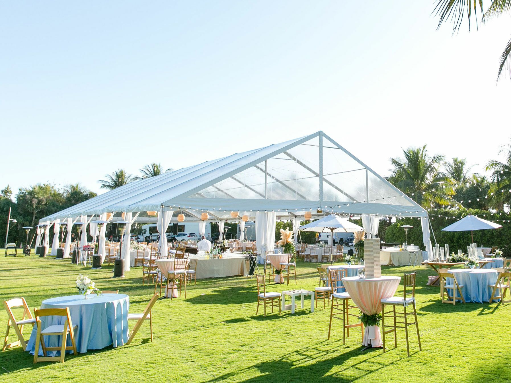 Tent Wedding Tips 6 Tips For Outdoor Weddings And Tent Receptions
