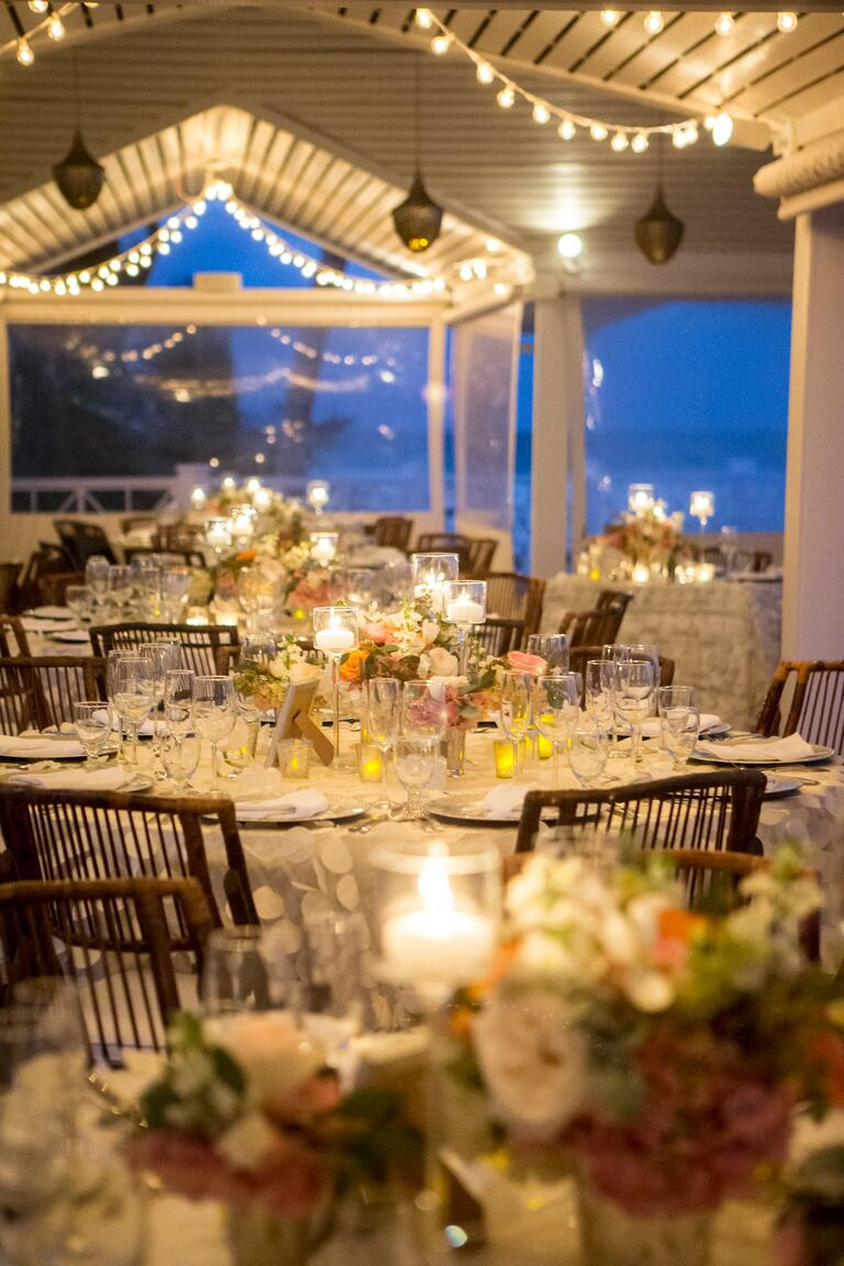 Coral Sands Hotel wedding