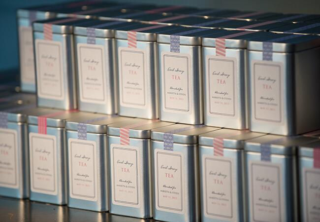 tea favors |<img class=
