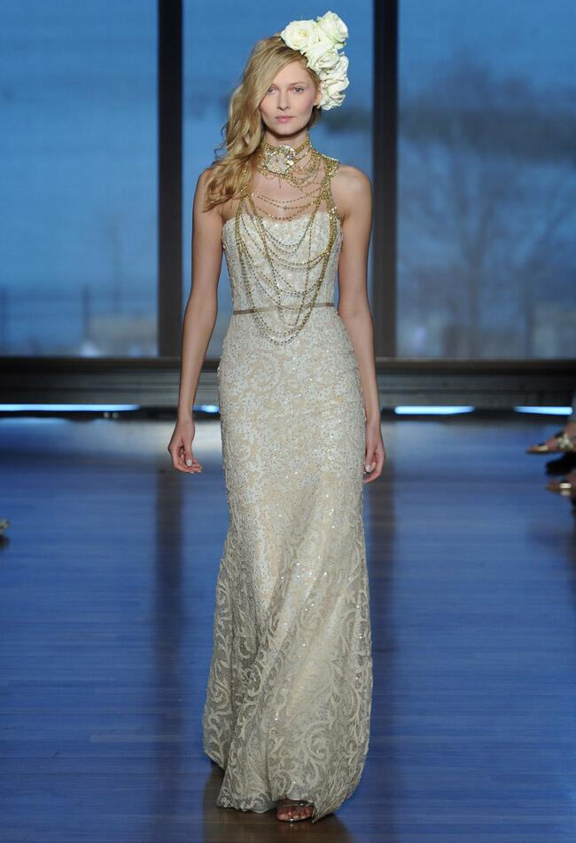 Ines Di Santo Spring/Summer 2015 |<img class=
