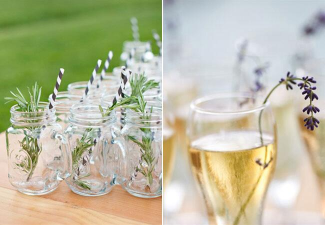 Photos:Click Imagery; Genevieve Nisly Photo Inc. // Featured: The Knot Blog