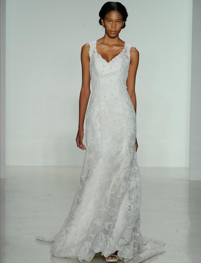 Kelly Faetanini Fall 2014 Wedding Dresses/ Haven
