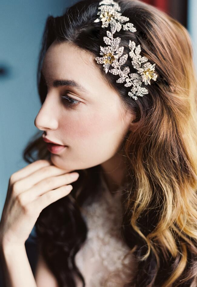 Enchanted Atelier Fall 2014 | The Knot Blog