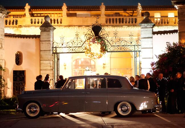 A John And Mable Ringling Museum of Art Wedding   Garrett Nudd   blog.TheKnot.com