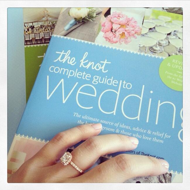 Photo: @jessicakorsten // Featured: The Knot Blog