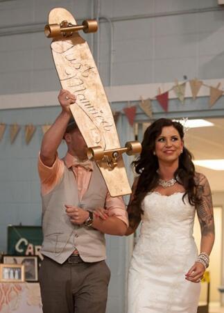 LOL Wedding Photos