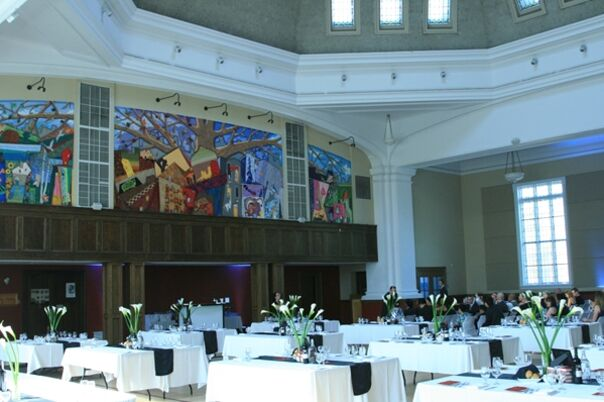 Wedding Reception Venues In Toronto On The Knot
