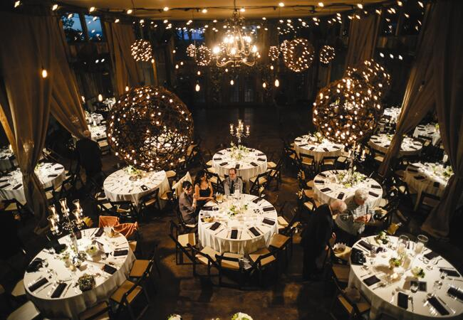 Photo: Studio Austin Weddings // Featured: The Knot Blog