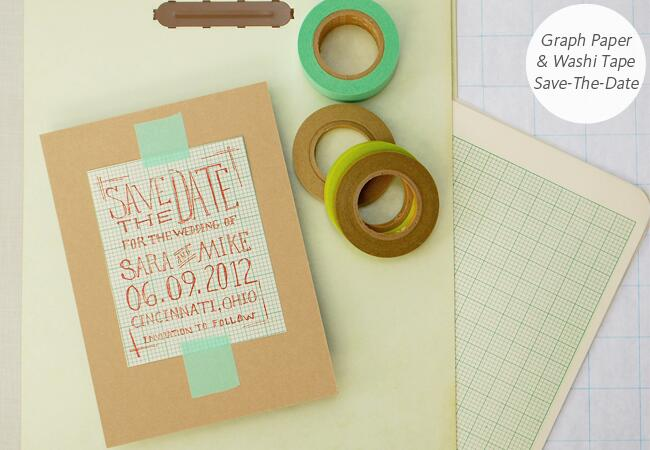 6 diy save the date templates you can easily pull off for Diy save the date magnets template