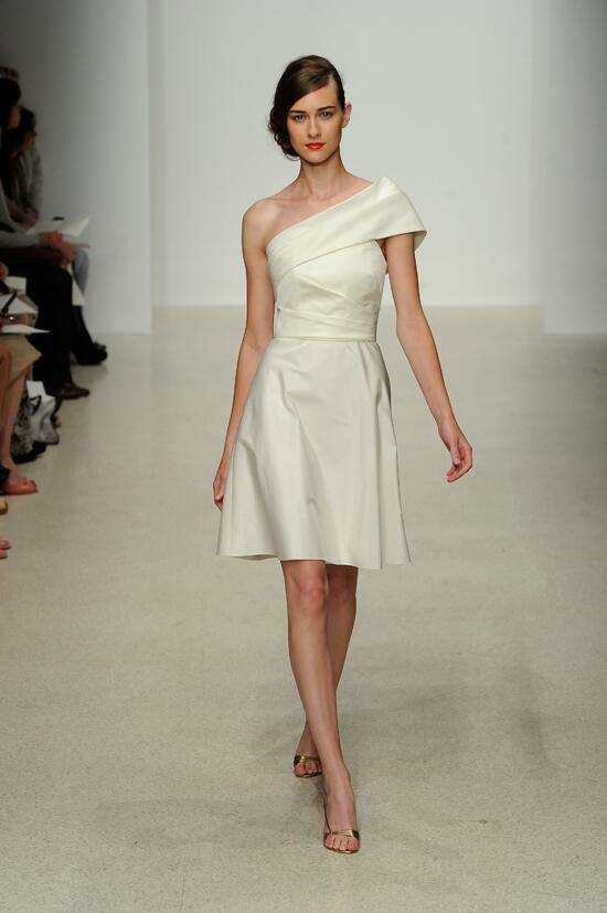 5 Little White Dresses For The Wedding And Beyond