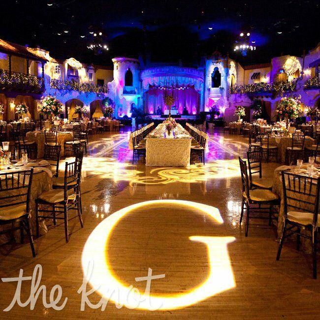 Indiana Roof Ballroom Wedding