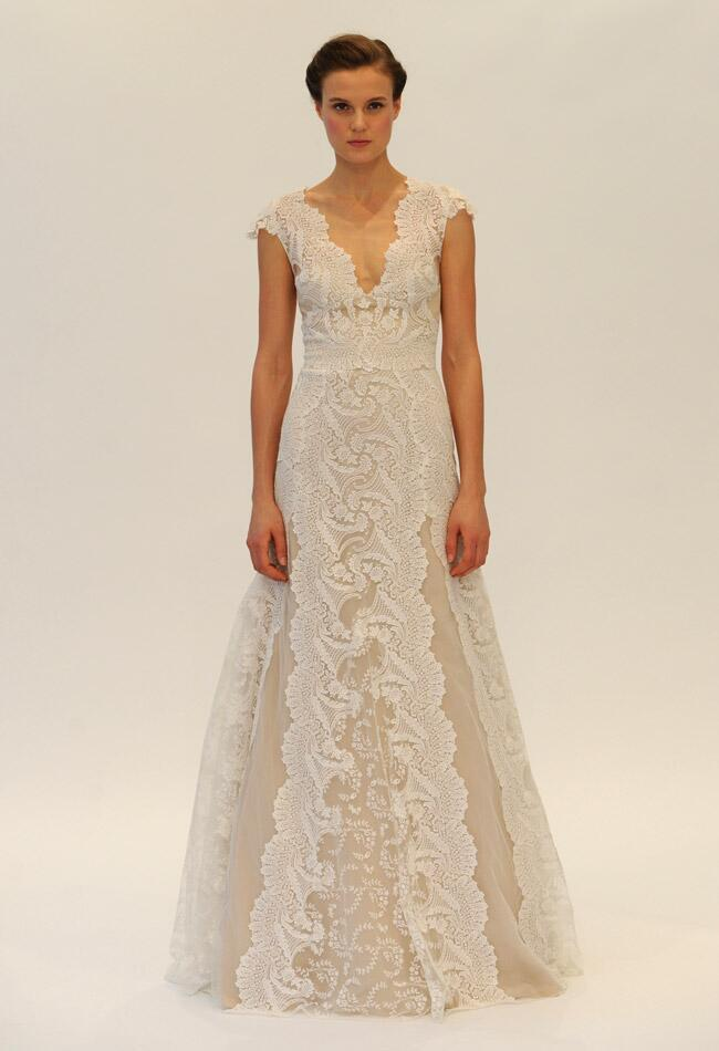 Lela Rose Fall 2014 | Kurt Wildering/The Knot | The Knot Blog