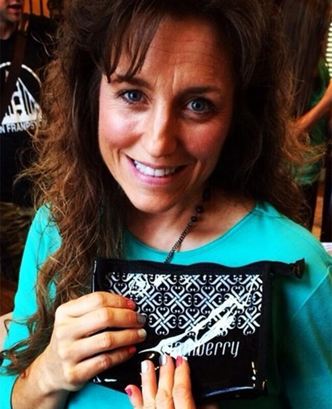 Michelle Duggar: Fundie Families / TheKnot.com