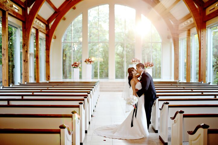 Elegant Small Cheap Wedding Venues Near Me: Sugar Hill, GA