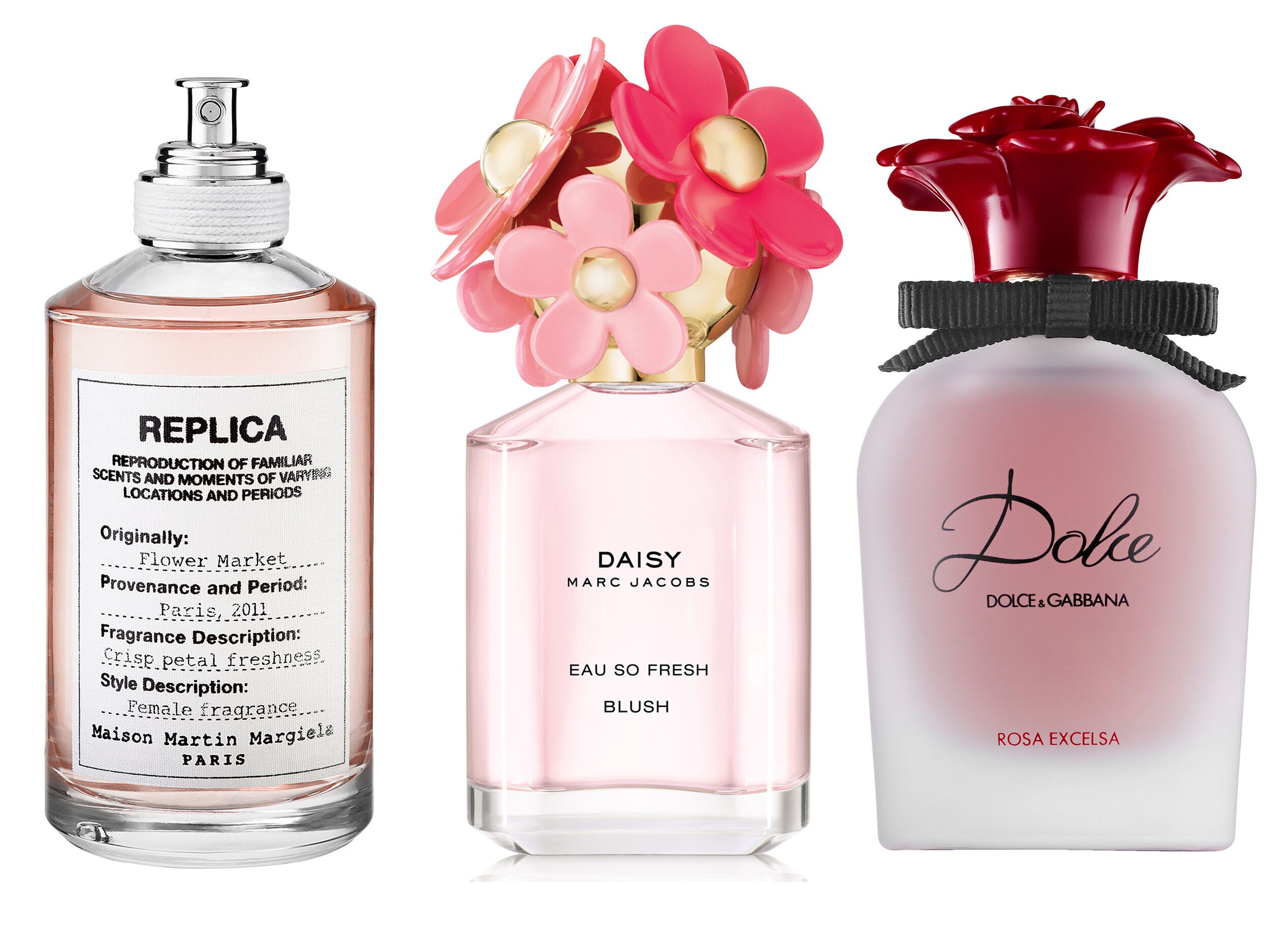 Wedding Day Perfumes You Can Buy Now