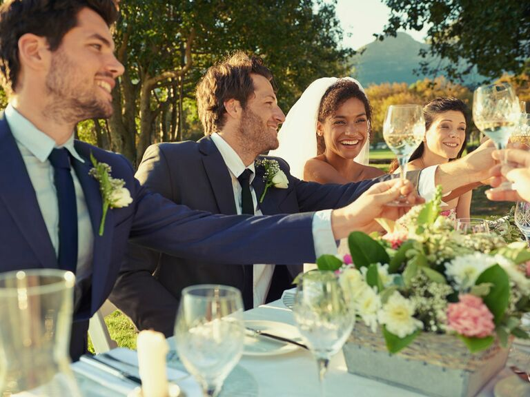 How To Plan An Outdoor Wedding 10 Planning Mistakes: 10 Major Mistakes Your Guests Might Make
