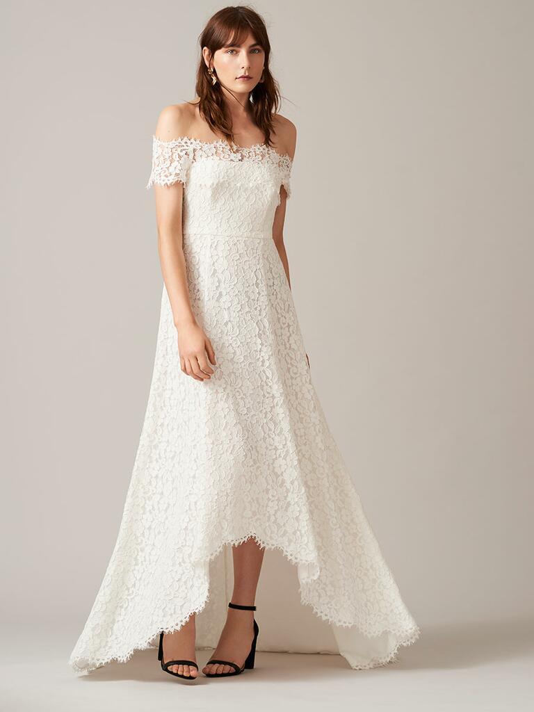 Whistles fall 2017 wedding dress launch