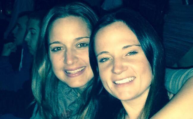 Jaimee and Caitlin, Dream Wedding Contestants