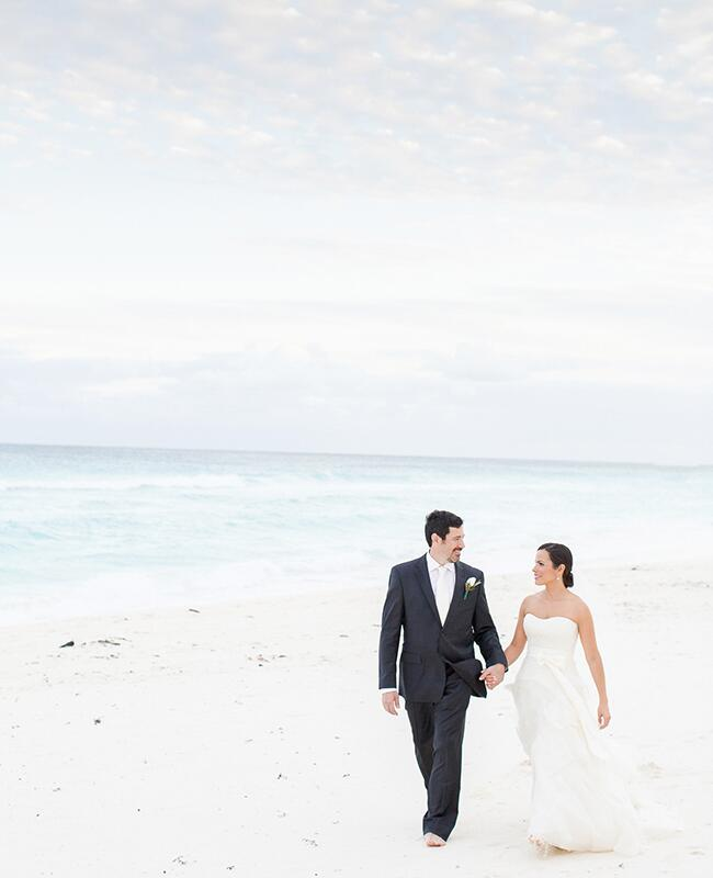 Photo: Brian LaBrada Photography // Featured: The Knot Blog