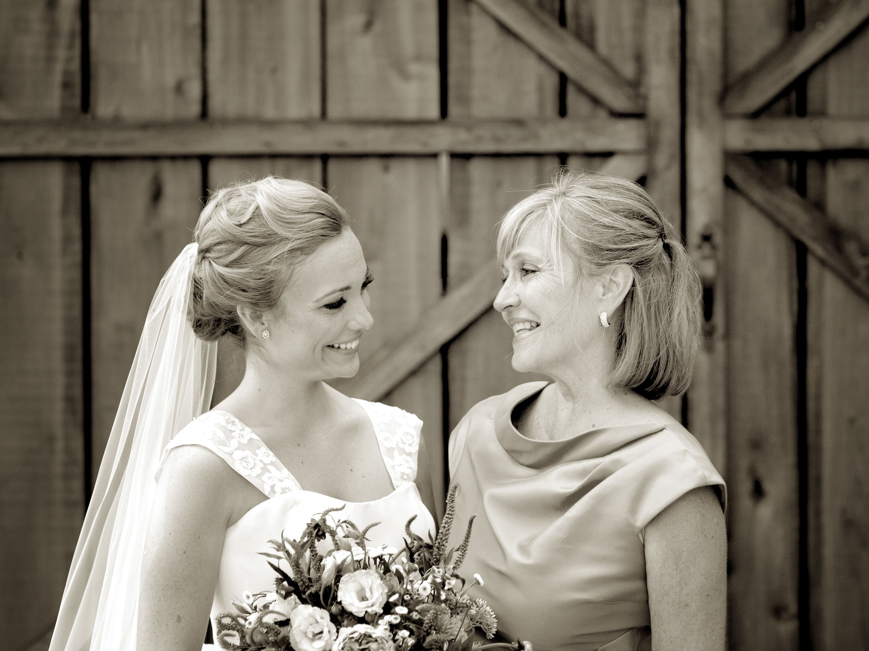 style advice for finding the right mother of the bride and mother