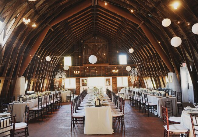 5 Amazing Us Wedding Venues You Have To See