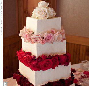 Wedding Cakes Trego Wi