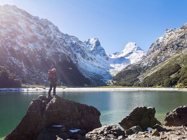 6 Places to Go Before You Have Kids
