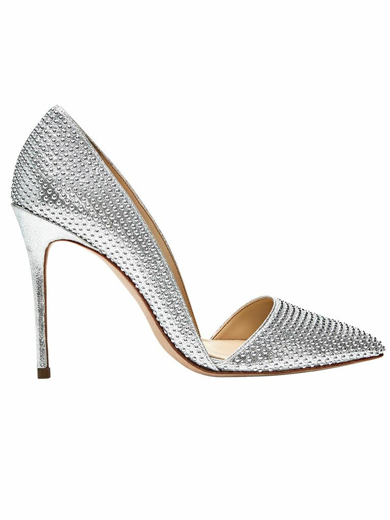 silver Imagine by Vince Camuto shoes