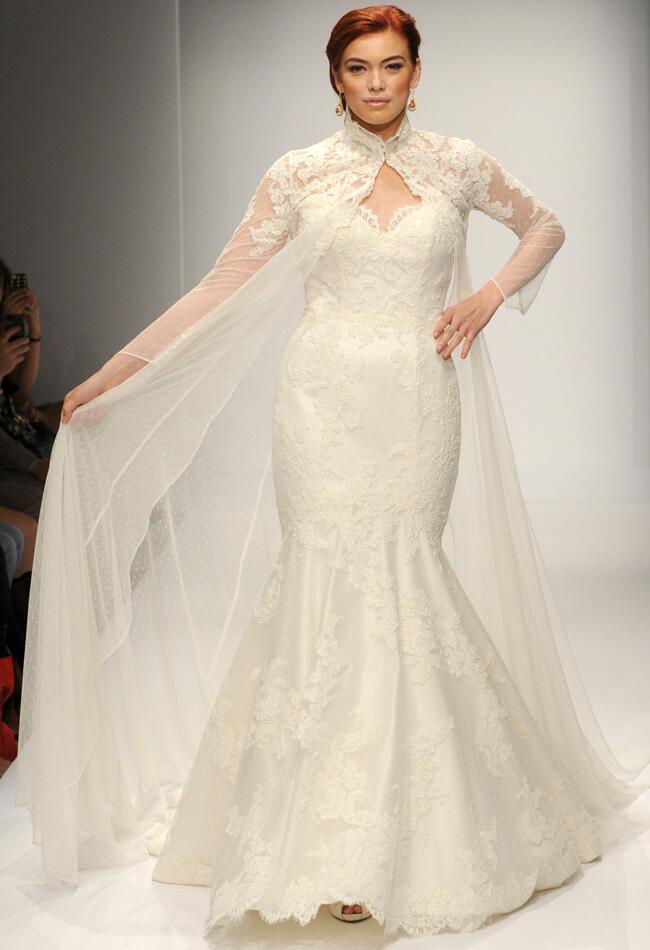 Matthew Christopher Spring 2014 Wedding Dresses