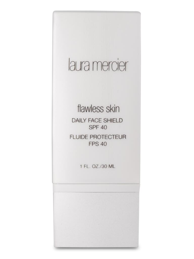 Laura Mercier Daily Face Shield Broad Spectrum SPF 40 Sunscreen