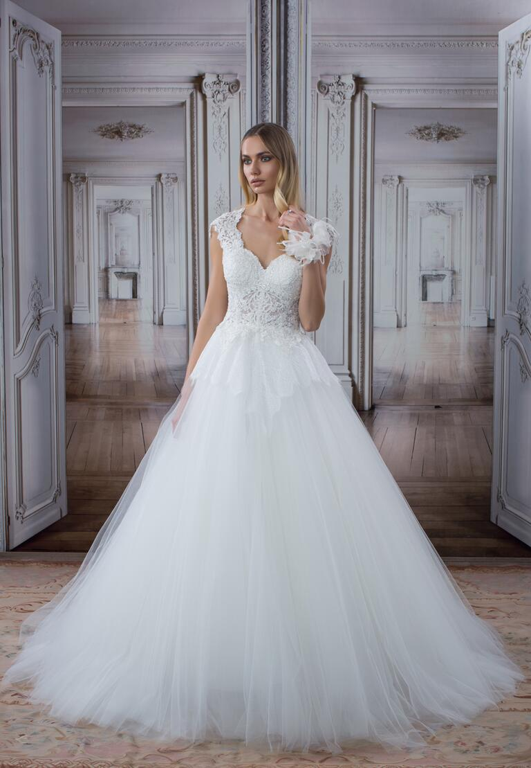 New Pnina Tornai Wedding Dresses Grand Navokal Com